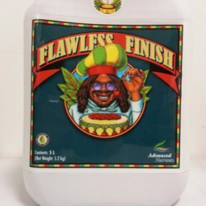 flaw fin