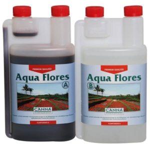 aqua-flores